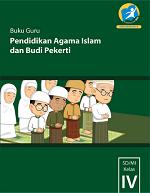 Buku Guru Pendidikan Agama Islam dan Budi Pekerti SD/MI Kelas IV
