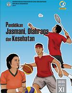Pendidikan Jasmani, Olahraga, dan Kesehatan SMA/MA/SMK/MAK Kelas XI