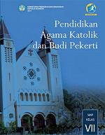 Pendidikan Agama Katolik dan Budi Pekerti SMP Kelas VII