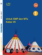 Matematika Jilid 1: Untuk SMP dan MTs Kelas VII